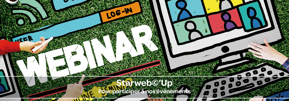 Starweb'up Evenements