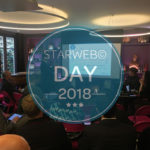 Starweb© Day. Une édition 2018 sous le signe de l'innovation digitale